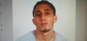 Дрис Оукабир сам се е предал в полицията