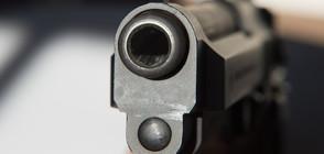 Мъж застреля жена си в заведение в София
