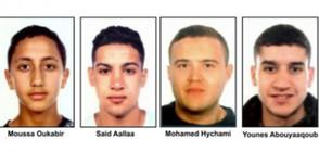 Терористите от Каталуния продавали злато и скъпоценни камъни