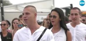 """ОТНОВО НАПРЕЖЕНИЕ В """"СЛЪНЧЕВ БРЯГ"""": Акции и протести разтърсват курорта"""
