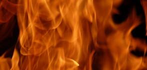 Напълно овладени са пожарите в Хасковско