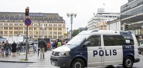 ТЕРОР: 18-годишен мароканец – автор на атаката във Финландия (ВИДЕО+СНИМКИ)