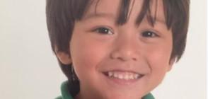 Откриха изчезналото след атентата в Барселона дете