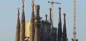"""Терористите от Барселона планирали да взривят """"Саграда Фамилия"""""""