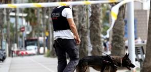 4-та степен на терористична заплаха в Испания