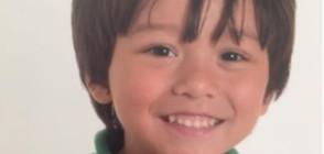 7-годишното дете, изчезнало след атентата в Барселона, все още е в неизвестност