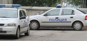 Задържаха бивш кмет на Хасково, докато шофирал пиян