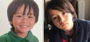 7-годишното дете, което изчезна след атаката в Барселона, е убито