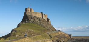 Археолози намериха хилядолетна крепост на викингите