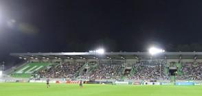 """Стадионът на """"Лудогорец"""" ще приема мачове от """"Лига Европа"""""""