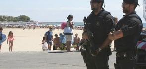 Убиха нападателя от Барселона