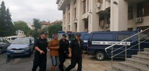 Съдът остави в ареста момчето, обвинено в убийството на Никол (ВИДЕО)