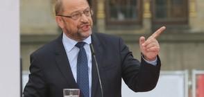 Шулц: Американското ясрено оръжие трябва да бъде изнесено от Германия