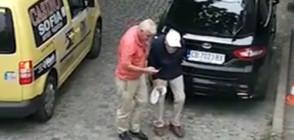 Оставиха за постоянно в ареста измамник на възрастни хора