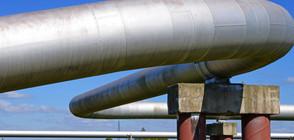 В СТАЧНА ГОТОВНОСТ: Бизнесът - притеснен от цените за пренос на газ
