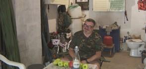 """Еклектична вечеря за приятели с Иван Ласкин в """"Черешката на тортата"""""""