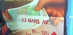 ЖИВОТ НА КРЕДИТ: Купуваме все повече стоки на лизинг