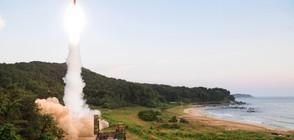 Докъде ще стигнат ядрените опити на Северна Корея? (ВИДЕО)