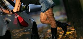 ЕКСКЛУЗИВНО: Българки държат Улицата на проститутките в Брюксел