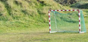 Кой е виновен, че футболна врата уби дете (ВИДЕО)