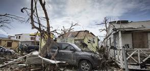 """МИЛИОНИ ПО ПЪТЯ НА """"ИРМА"""": Опустошение на Карибите, евакуация във Флорида"""