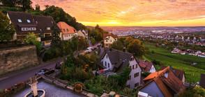 10 от най-спокойните градове в света (ГАЛЕРИЯ)