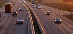 """МРРБ разреши строителството на почти 2 км от магистрала """"Струма"""""""