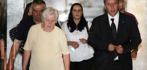 Осъдиха акушерката, обвинена в опит за убийство на 4-дневно бебе