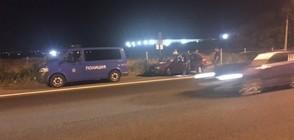 Разкритата престъпна група - свързана с убийството на таксиметров шофьор