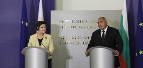 Полският премиер: България е готова за Шенген