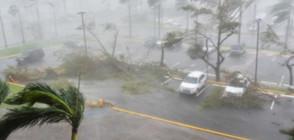 """Ураганът """"Мария"""" отне живота на девет души на Антилите"""