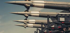 Турция ще купи от Русия зенитноракетни системи С-400