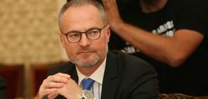 Панов: Членовете на ВСС не са избрани професионално