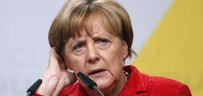Социалдемократите в Германия против коалиция с партията на Меркел
