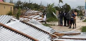 "15 жертви и 20 изчезнали след урагана ""Мария"""