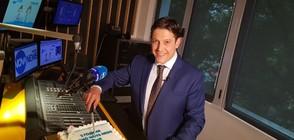 Радио NOVA NEWS стана на две години (ВИДЕО+СНИМКИ)