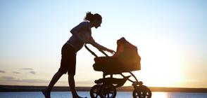 РОДИТЕЛСКИ ОТПУСК: 4 месеца допълнително, докато детето навърши 12 години