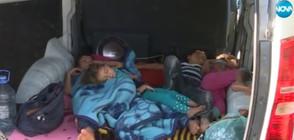 РИСКОВЕ: Около 10 000 деца мигранти са изчезнали в Европа