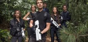 """""""Дивергенти 3: Предани"""" с премиера тази неделя по KINO NOVA"""