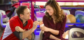 Забавни сватбени неволи с филмите следобед по NOVA