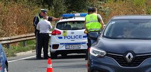 Моторист пострада при катастрофа край Симитли (ВИДЕО+СНИМКИ)