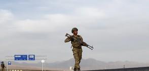 Висш руски военен убит при нападение на ИДИЛ в Сирия