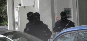 Разбиха престъпна група, произвеждала и разпространявала наркотици в Сливен
