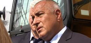 Борисов: Европа има нужда от бързо правителство в Германия