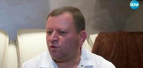 Какво си спомня Нено Терзийски за Наим Сюлейманоглу? (ВИДЕО)