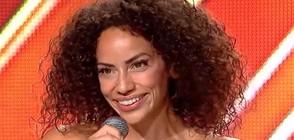 Английска актриса мечтае за сцената на X Factor България