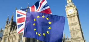 Посланик Хопкинс: 75% от споразумението за Brexit е договорено