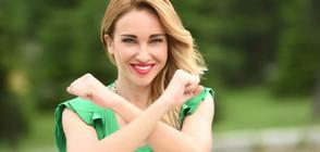Алекс Раева: Радвам се, че талантите в X Factor уважават нашия фолклор