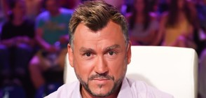 Любо Киров: Надявам се тази година да счупим статуквото и група да спечели X Factor