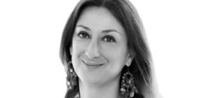 Взривиха малтийска журналистка, разследвала Панамските документи